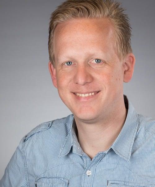 Mark van den Hurk