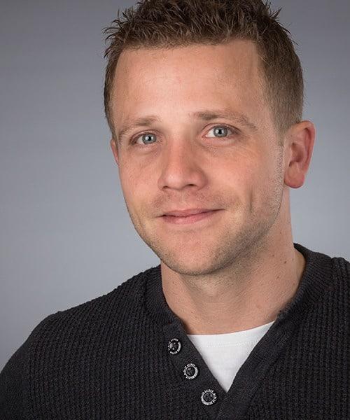 Jack Rothuizen